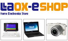 购买最新产品请到laox-eshop